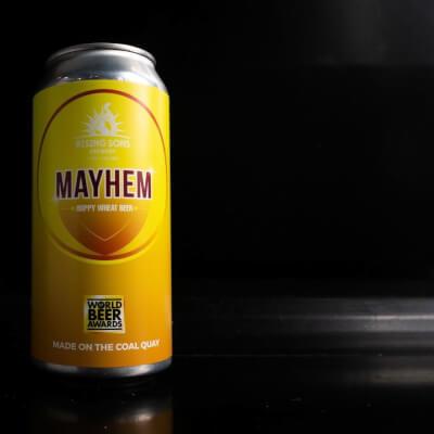 Mayhem Cans