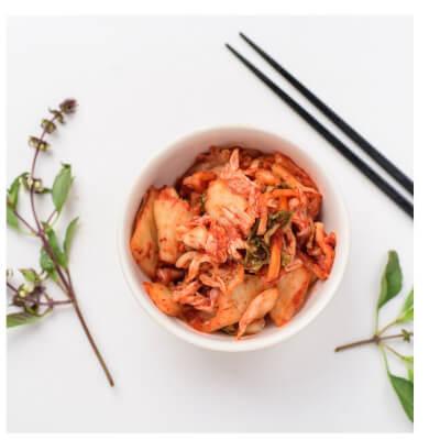 Ready To Eat Homemade Kimchi (300G)