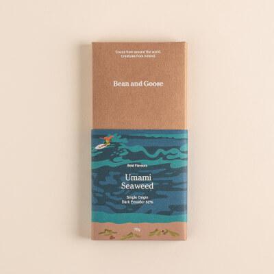 Umami Seaweed
