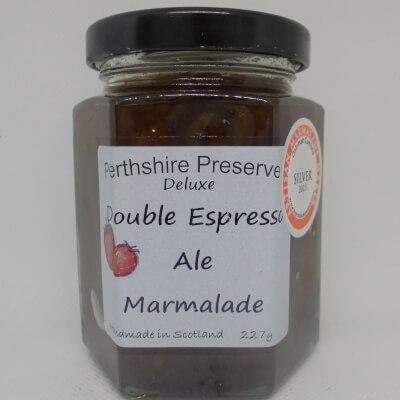 Double Espresso Ale Marmalade 1 227 G