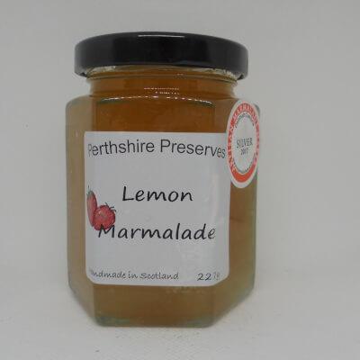Lemon Marmalade 1 227 G