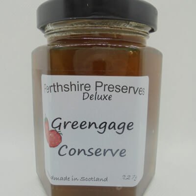 Greengage Conserve 1 227 G