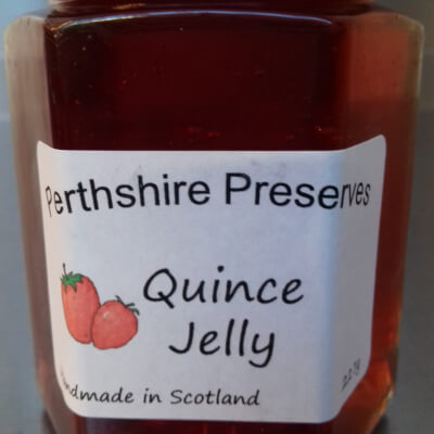 Quince Jelly 1 227 G