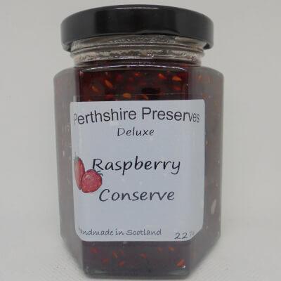 Raspberry Jam 1 227 G