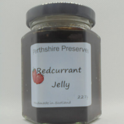 Redcurrant Jelly 1 227 G