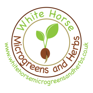 White Horse Microgreens and Herbs