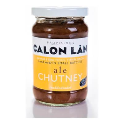 Calon Lan Ale Chutney