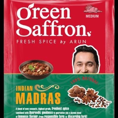 Madras Spice Blend