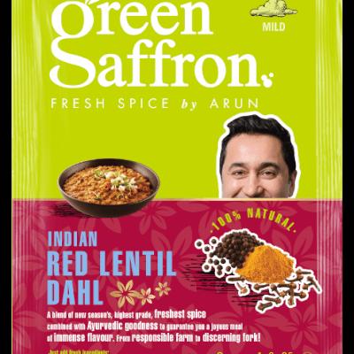 Red Lentil Dahl Spice Blend