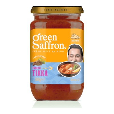 Tikka Cook In Sauce (300G)