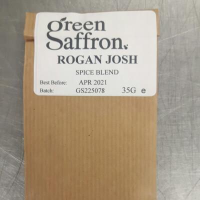 Rogan Josh Spice Blend (35G)