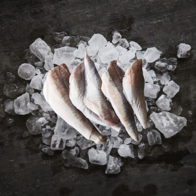 Gurnard Fillets 300 G