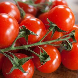 Cherry Tomatoes From Vallis Veg