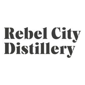Rebel City Distillery