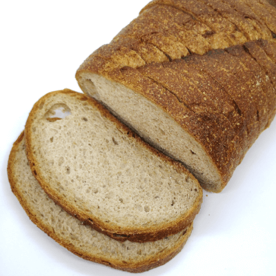Sourdough Sandwich Bread Brown 750G