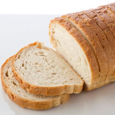 Sourdough Sandwich Bread White 750G