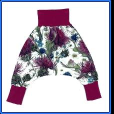 Children's Thistle Harem Pants