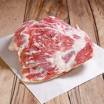 Organic Shoulder Of Lamb