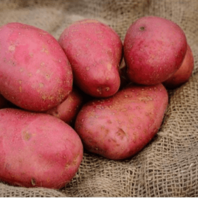 Valleyview Washed Rooster Potatoes