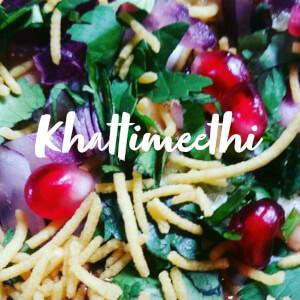 Khattimeethi