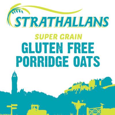 Porridge Oats Gluten Free