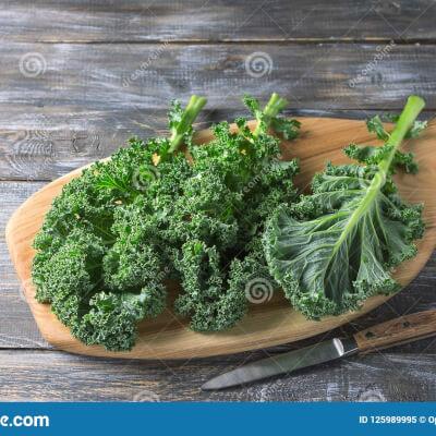 Kale - Comeragh Mt Farm
