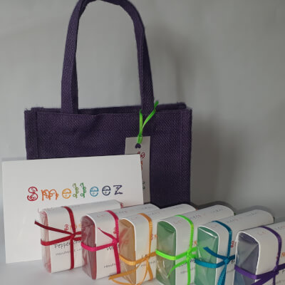 Smelleez Rainbow Gift Bag