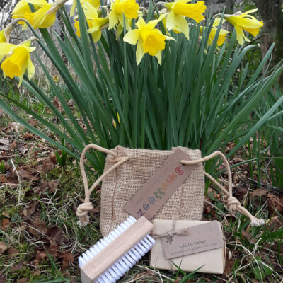 Smelleez Gardener's Gift Set