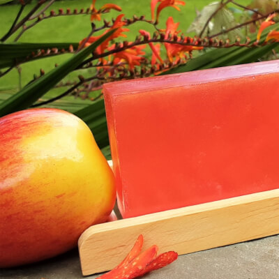 Smelleez - Toffee Apple Soap Bar