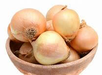 Loose Medium White Onions