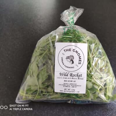Salads - Rocket