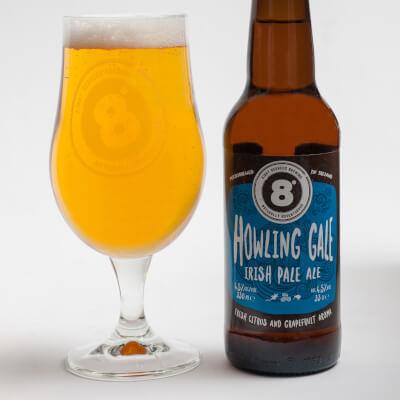 Howling Gale Irish Pale Ale (4.5% Abv)