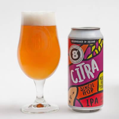 Citra Single Hop Ipa (5.7% Abv)