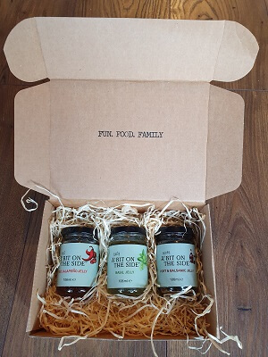 Rustic Gift Pack