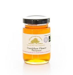 Dandelion Flower Preserve