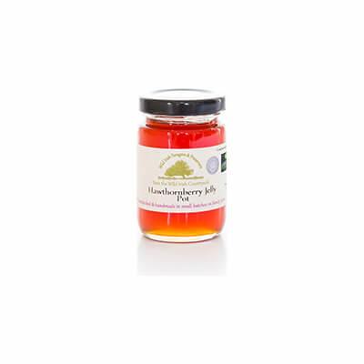 Hawthornberry Jelly Pot