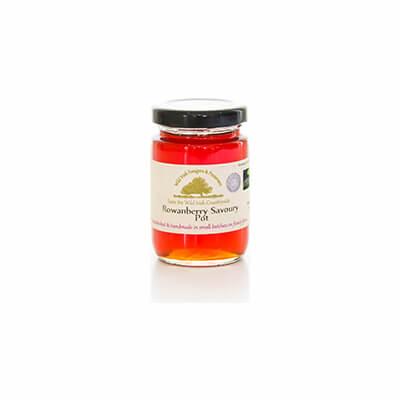 Rowanberry Savoury Pot