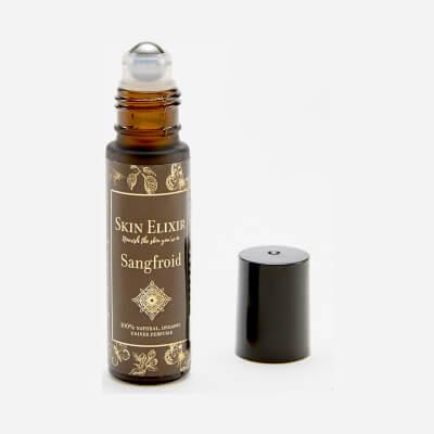 Sangfroid 100 Natural Organic Perfume