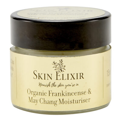 15Ml Organic Frankincense May Chang Moisturiser