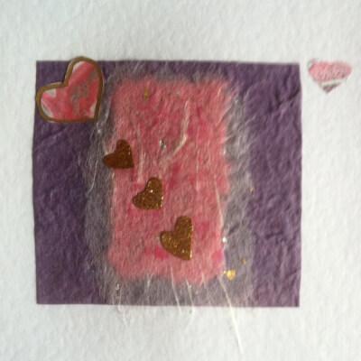 Card Mixed Fibre D