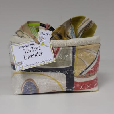 Soap Basket T/L