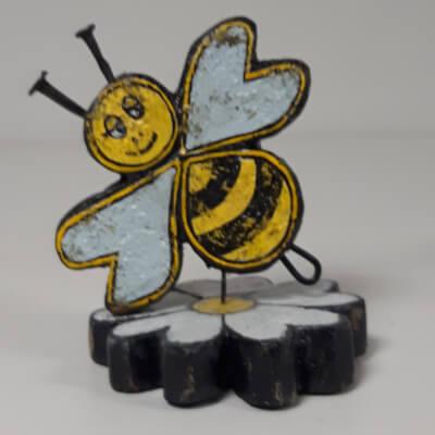Driftwood Bee