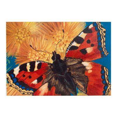 Emma -Butterfly  Card