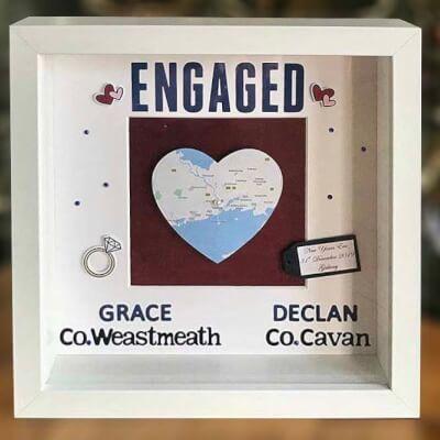 Engagement Frame
