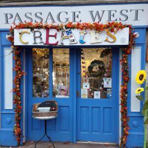 Passage West Creates