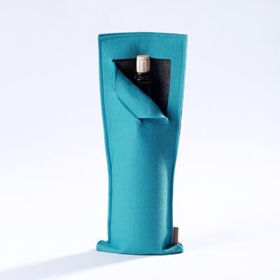Winewrap -  Duckegg Blue