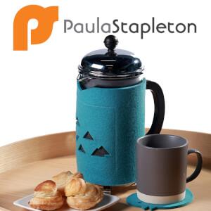 Paula Stapleton