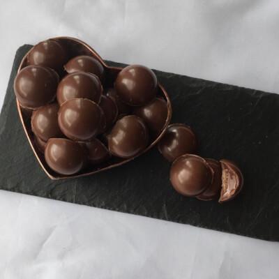 Chocolate Strawberry Melts