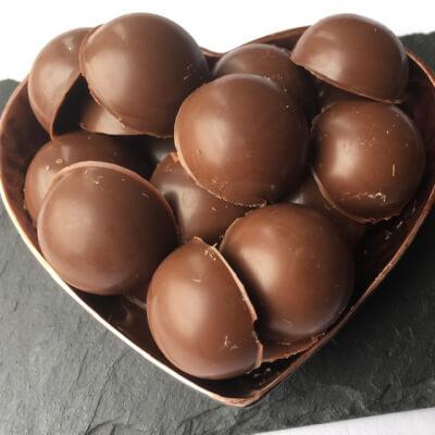 Rich Chocolate Melts