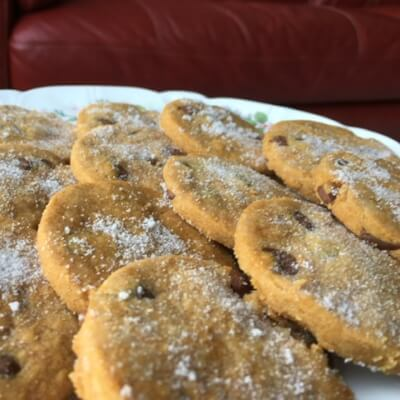 Gluten-Free Chocolate Chip Delights